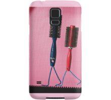 Brush Love Samsung Galaxy Case/Skin