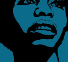 nina simone Sticker