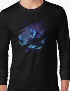 Draven Long Sleeve T-Shirt