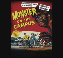 monsters on campus! T-Shirt