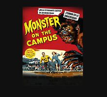 monsters on campus! Unisex T-Shirt