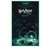 Harry Potter - Prisoner of Azkaban Photographic Print