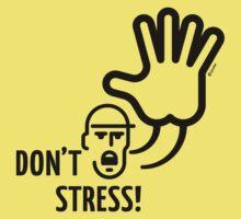 Don't stress! Kids Clothes