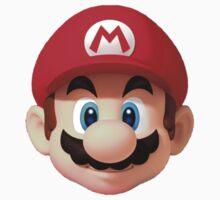 Mario by brettus1989