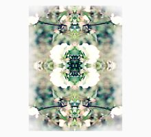 White City Flower Unisex T-Shirt