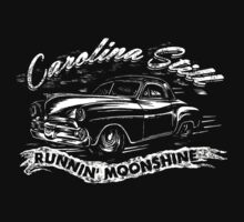 Runnin Moonshine by lingus