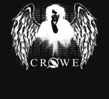 Solomon Crowe - Inverted by Bucky Sentry