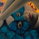 Whisper of Papillon by dorina costras