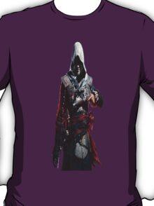 Assassins Creed Black Flag T-Shirt