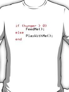 Baby code T-Shirt
