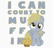 I can muffin - Derpy Kids Tee