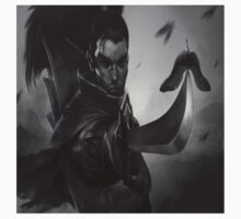 League Of Legend Yasuo by Kwon  Woo
