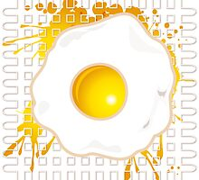 Fried_Egg by auraclover