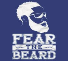 Fear the beard by Fellax