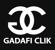 Gadafi Clik by Jonilargo