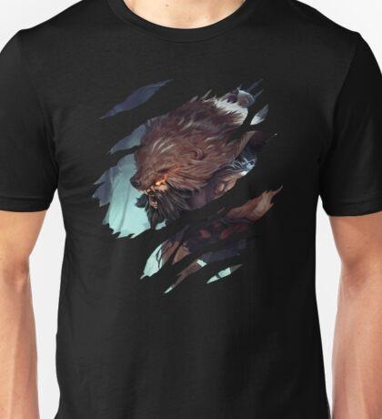 Udyr Unisex T-Shirt