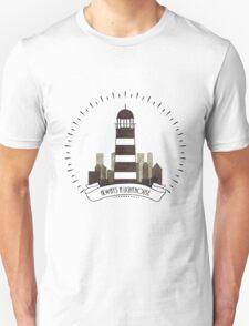Bioshock - Always a lighthouse. Unisex T-Shirt