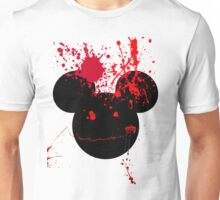 Bloody Mickey  Unisex T-Shirt