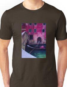 Gondolier Unisex T-Shirt