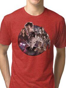 Eleventh Tri-blend T-Shirt