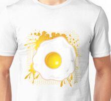 Fried_Egg Unisex T-Shirt