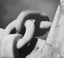Graveyard Chains by Jessica Scott