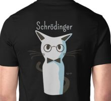 Schrodinger Unisex T-Shirt