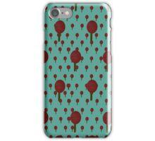 beet garden iPhone Case/Skin