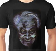 """""""Beware the stare of Mary Shaw!"""" Unisex T-Shirt"""
