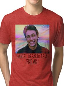 Daniel Desario Freaks and Geeks tee Tri-blend T-Shirt