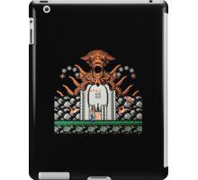 Contra Fight iPad Case/Skin