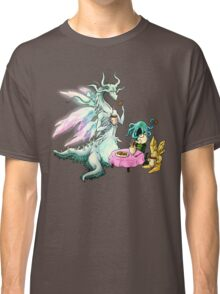 Seath's Private Tea Party Classic T-Shirt