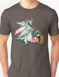 Seath's Private Tea Party Unisex T-Shirt