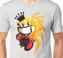 The Glorious Ken Masters - Street Fighter T-Shirt