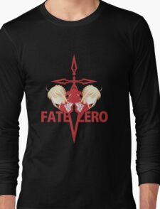 Fate Zero Command Spell Long Sleeve T-Shirt
