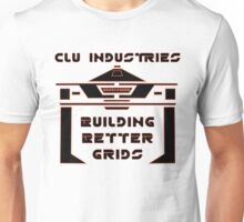 Clu Industries Unisex T-Shirt