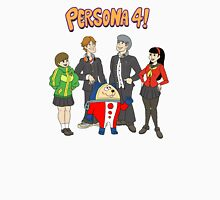 Persona 4 Scooby Doo Unisex T-Shirt