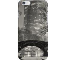Gapstow Bridge, Study 2 iPhone Case/Skin
