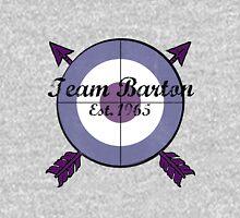 Team Barton Unisex T-Shirt