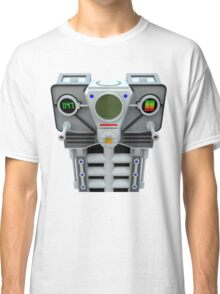 Take control robotic armour Classic T-Shirt