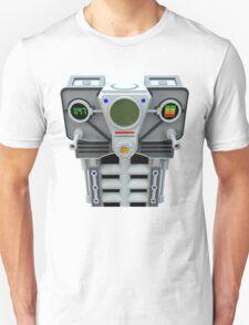 Take control robotic armour T-Shirt