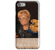 Mother Hen iPhone Case/Skin