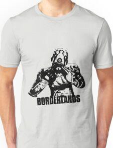 Psycho - Borderlands Unisex T-Shirt