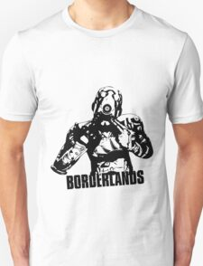Psycho - Borderlands T-Shirt