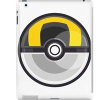 Pokemon Ultra Ball iPad Case/Skin