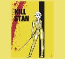 Bea a Day Kill Stan Golden Girls Shirt T-Shirt