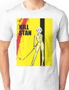 Bea a Day Kill Stan Golden Girls Shirt Unisex T-Shirt