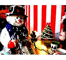 Candy Store Photographic Print