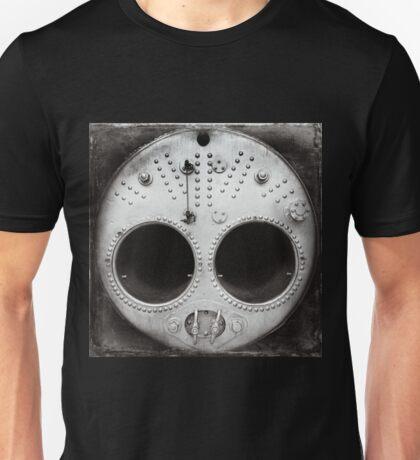 Equipment #09 ... Whale World Unisex T-Shirt
