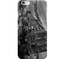 No farewell only endless goodbye iPhone Case/Skin